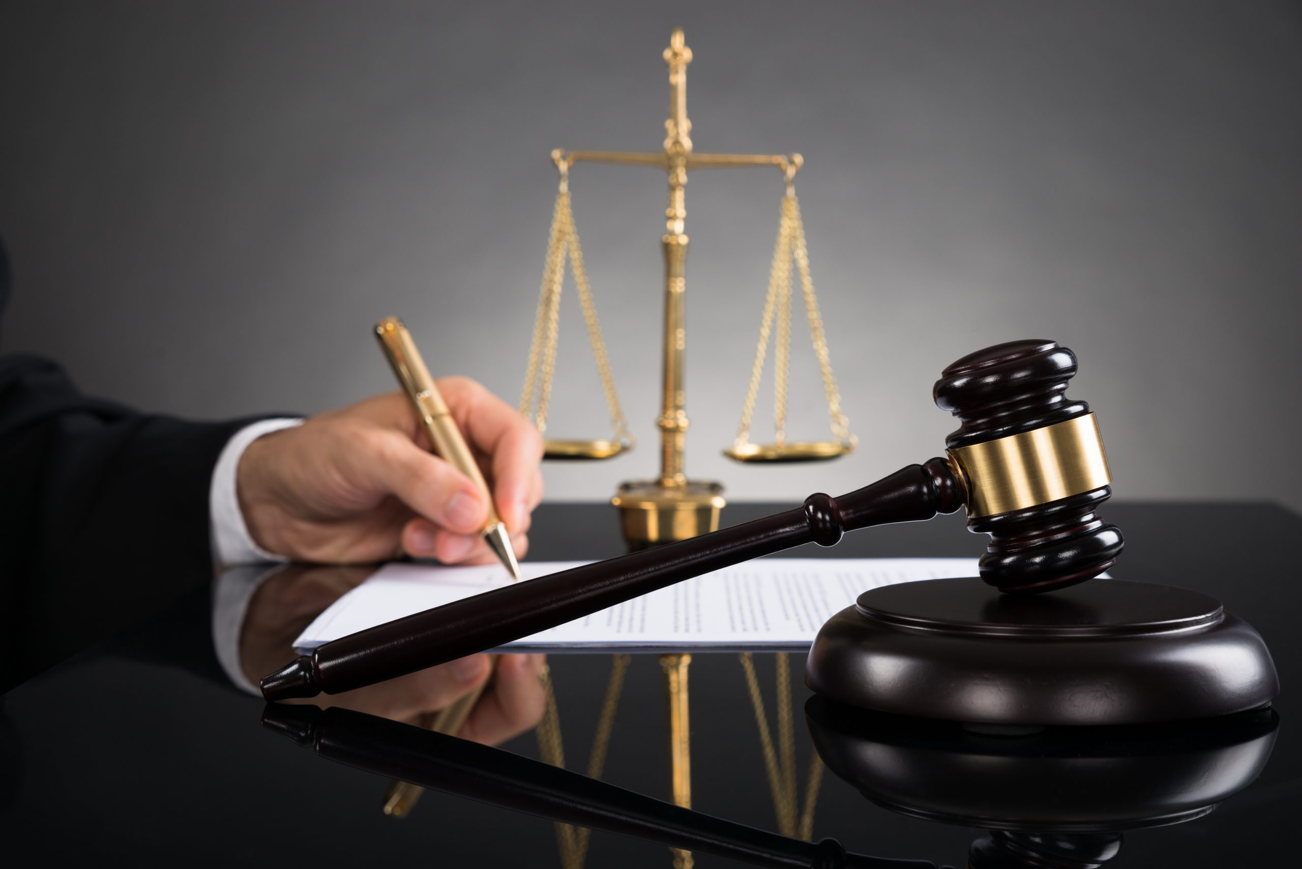 Business Law & Tax